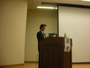 2010第28回日本歯科東洋医学会(奥羽大学) 065