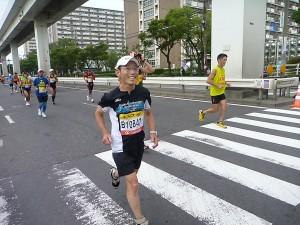 第1回大阪マラソン2011 (128)