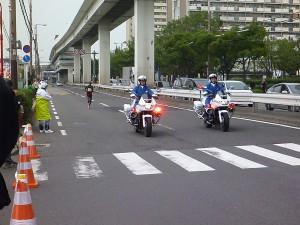 第1回大阪マラソン2011 (110)