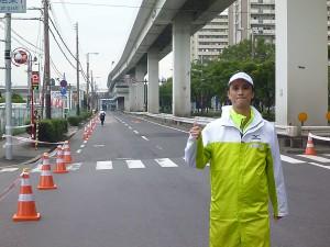 第1回大阪マラソン2011 (102)